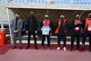 بادامکی: تیم ملی میتواند هر 4 بازی را ببرد