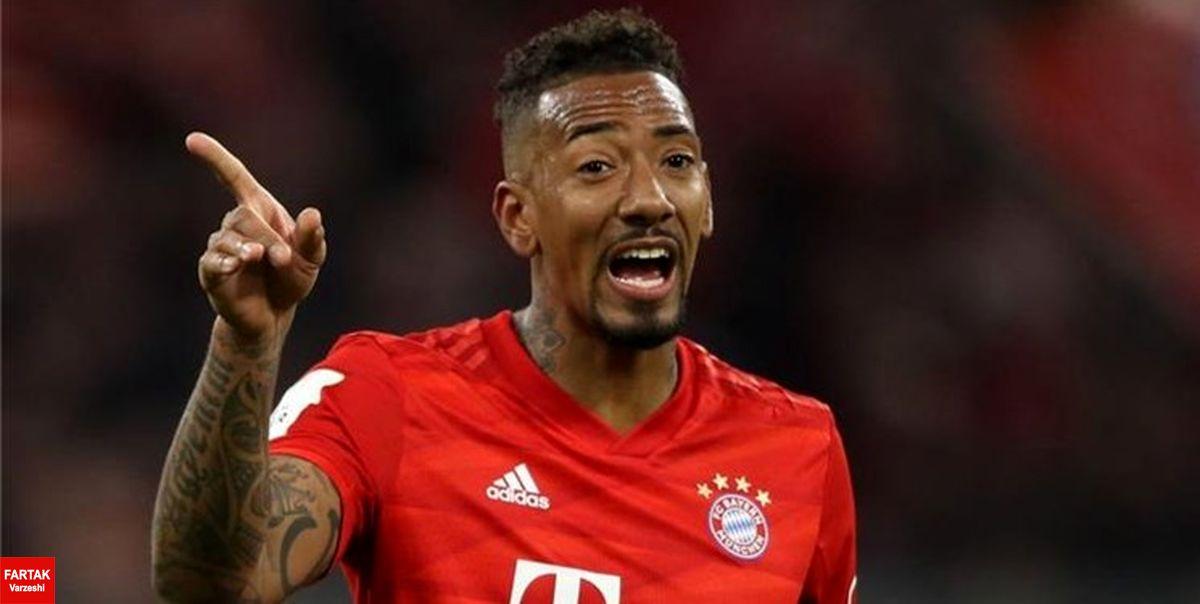 انتخاب تیم و بازگشت به تیم آلمان، 2 هدف بواتنگ در آینده