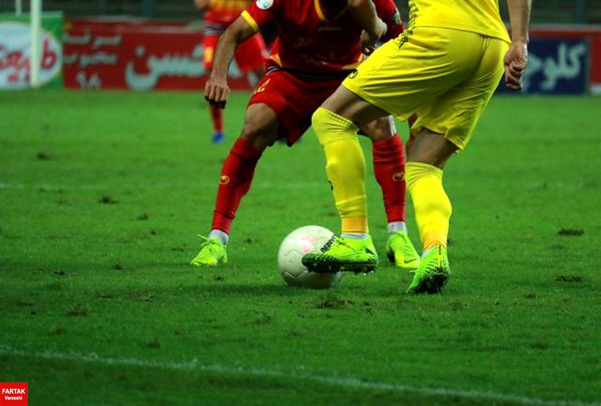 زمان نقل و انتقالات نیم فصل لیگ دسته دوم اعلام شد