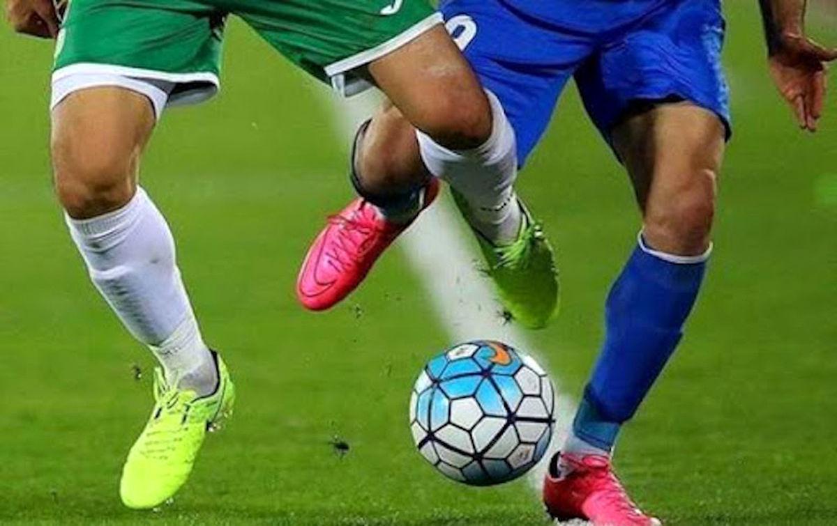 استقلال به دنبال بازی دوستانه در تعطیلی لیگ