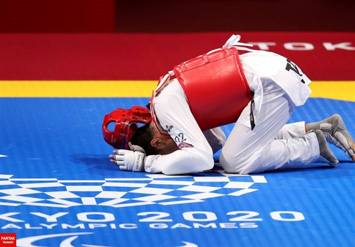 پارالمپیک ۲۰۲۰ توکیو  رتبه دوازدهم ایران در پایان روز یازدهم