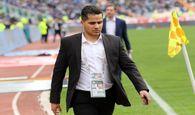 فراهانی: برای بازدید از ورزشگاه های لیگ دسته سوم برنامه ریزی دقیقی کردیم