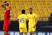 اولین شکست شکست فولاد در لیگ قهرمانان آسیا/ امیدها برای صعود کم رنگ شد