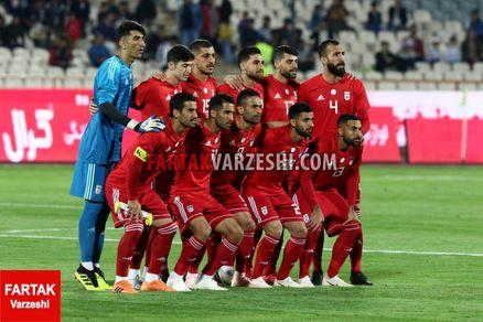 استادیوم میزبان دیدار تیم ملی ایران با ونزوئلا مشخص شد