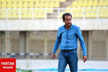 محمدحسین اشرف