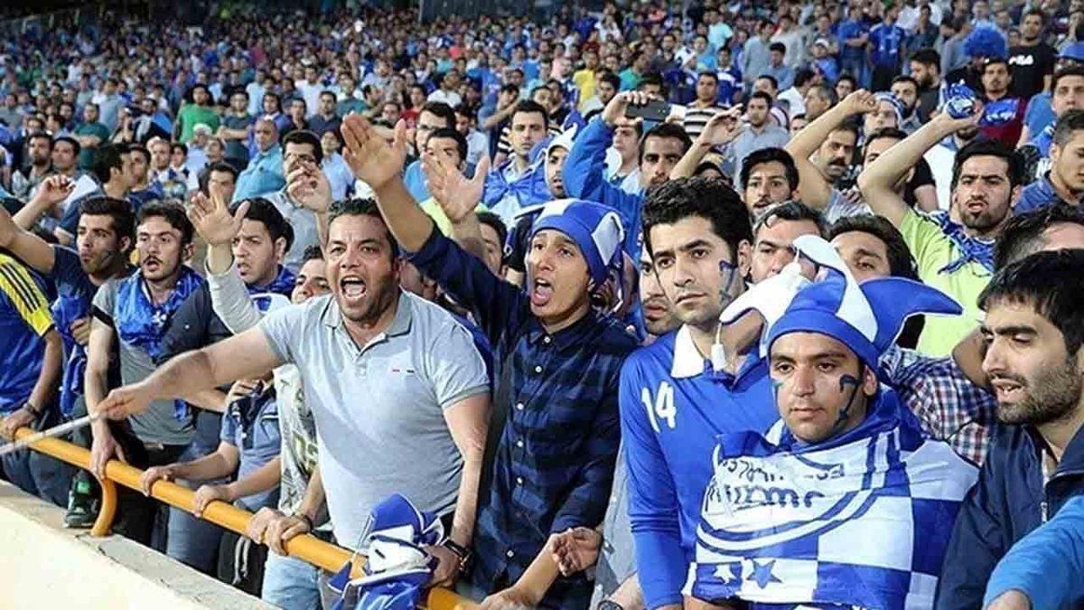 استقلال همچنان صدرنشین تیمهای ایرانی است