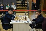 صعود فیروزجا به مرحله سوم جام جهانی شطرنج