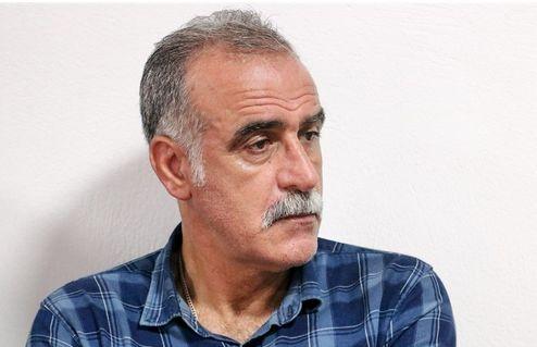 محمد احمدزاده استعفا داد