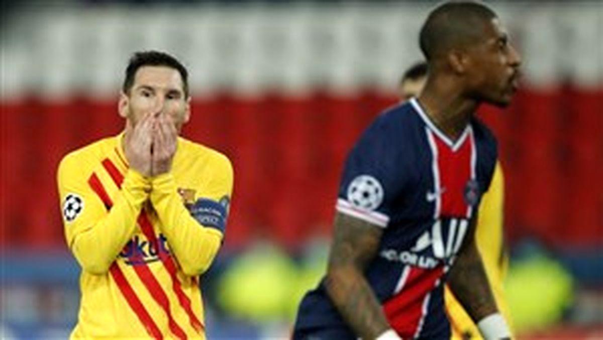 اسپورت: احتمال ماندن مسی در بارسلونا وجود دارد!