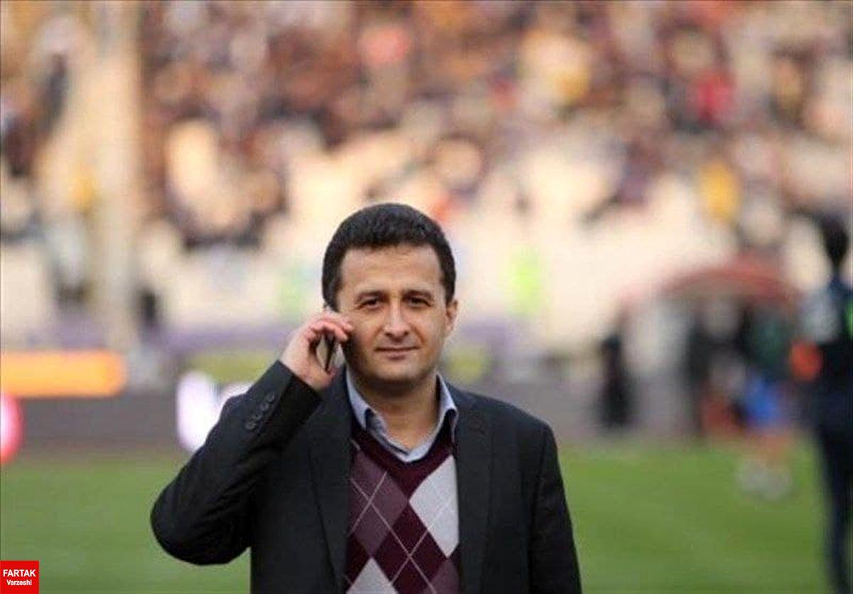 مجوز خروج از استان بادران صادر نشده است/قرارداد بازیکنان شمس آذر قزوین ثبت نمی شود