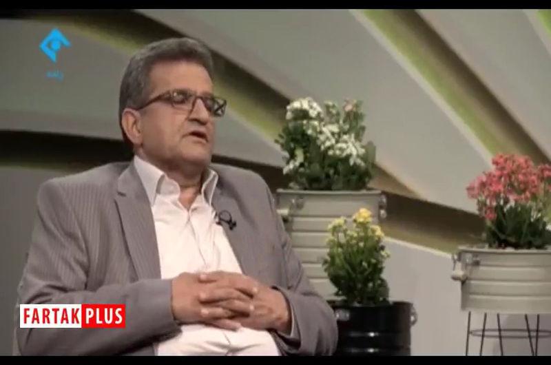 پرده برداری شاه حسینی از شرط بندی های عجیب در فوتبال  !! + فیلم