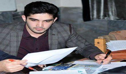 انتصاب رئیس انجمن بدنسازی دانشگاه پیام نور استان مازندران