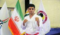 خبری شوکه کننده/کاراته کا جوان ایران بر اثر تصادف درگذشت