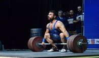 قهرمان عصبانی المپیک: اگر بهترینها در توکیو نباشند وزنهبرداری ضرر میکند
