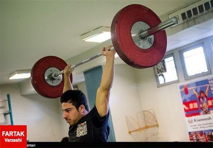 دلاور کرمانشاهی؛ امید اول قهرمانی در هفتمین روز از مسابقات المپیک