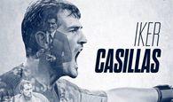 کاسیاس قراردادش را با پورتو تمدید کرد