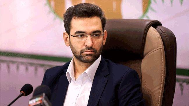 افشاگری وزیر ارتباطات از پشتپردۀ شرطبندیها در فوتبال ایران!
