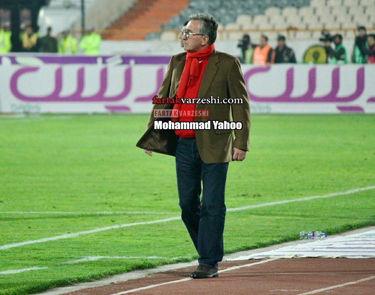 برانکو: هیچ مذاکره ای با من در مورد حضور در تیم ملی انجام نشده است/ اجازه نمی دهیم شایعات ذهن ما را به هم بزنند