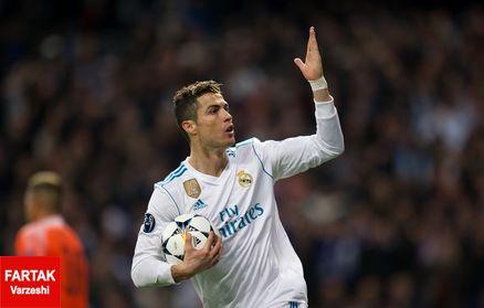 تعجب رونالدو از علاقه رئال مادرید برای جذب نیمار!