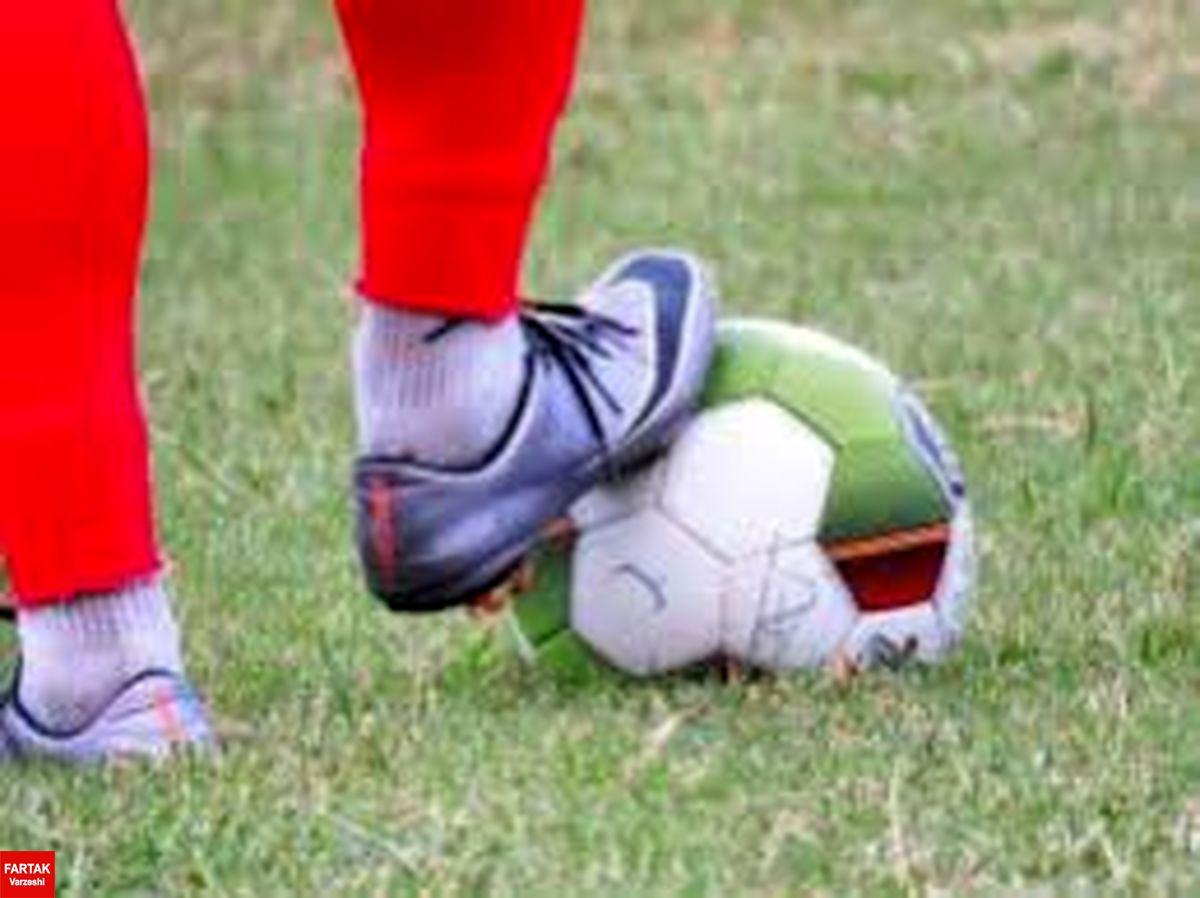 برنامه هفته ششم الی هشتم مسابقات مرحله نخست لیگ دسته سوم اعلام شد