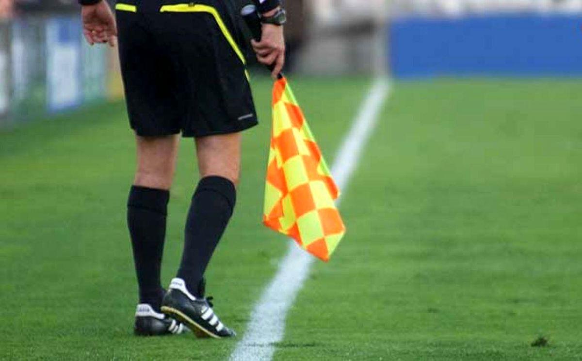 داوران چهار دیدار از مرحله یک هشتم جام حذفی معرفی شدند