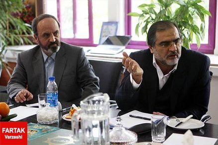 واکنش عضو هیات مدیره استقلال به شایعه بازگشت قلعه نویی