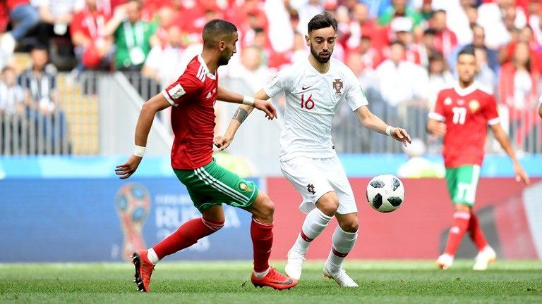 پرتغال و اسپانیا میزبان مشترک جام جهانی 2030