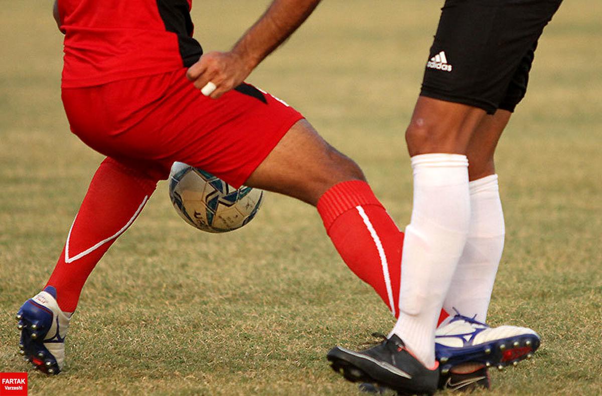 نحوه طراحی تمرینات رده 8 تا 10 سال در مدارس فوتبال