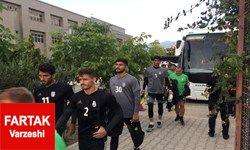 زمان و مکان تمرین فردای تیم ملی فوتبال مشخص شد