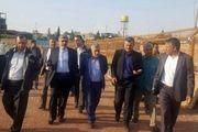 هواداران گل گهر نگراننباشند/ورزشگاه امام علی آماده میزبانی میشود