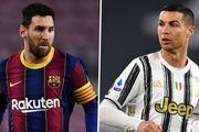 بزرگ ترین انتقال تاریخ فوتبال؛ رونالدو در بارسلونا!
