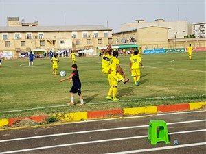 اسامی داوران بازی پلی آف دور برگشت لیگ دسته دوم مشخص شدند.