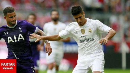 خبرهای ضد و نقیض از توافق  بارسلونا با پدیده رئال مادرید