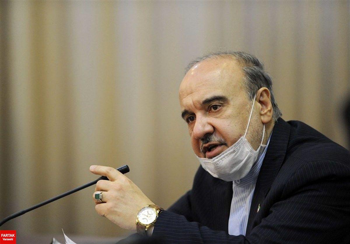 سلطانیفر: مردم با خیال راحت به سراغ سهام سرخابیها بروند