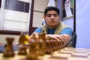 راهیابی مقصودلو به فینال تورنمنت شطرنج لئون اسپانیا