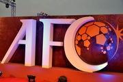 بیانیه جدید کنفدراسیون فوتبال آسیا/ بازیکن اخراجی راهی رختکن نخواهد شد