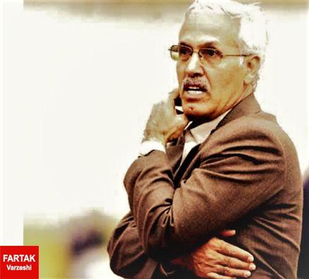 دکترذوالفقارنسب در جایگاه ریاست کانون مربیان فوتبال ایران