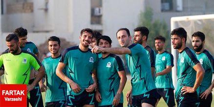دیدار دو تیم شاهین بوشهر و گل گهر لغو شد