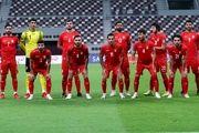 زمان پرواز تیم ملی فوتبال به دبی مشخص شد/لژیونرها از 12 مهر در اردو