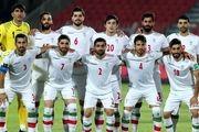 تیم ملی فوتبال در رقابت های راه یابی به جام جهانی «آل اشپورت» می پوشد