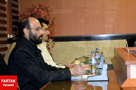 صدور احکام مسئولان جدید کمیتههای  هیئت تکواندو در کرمانشاه