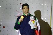 علیپور: هدفم کسب ۲ مدال المپیک است/ مسوولان به قول خود عمل کنند