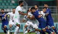 ابراهیمی: فرق استقلال و ذوبآهن بازیکن خارجی بود
