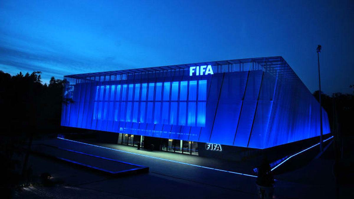 واکنش فیفا به تغییرات احتمالی در فوتبال