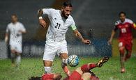 ترکیب 28 نفره اردوی تیم ملی فوتبال تکمیل شد