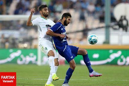 مذاکرات باشگاه استقلال با بازیکن جداییطلب به بنبست خورد