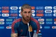 هدف بزرگ راموس در رئال مادرید نشدنی است؟!
