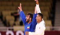 پارالمپیک توکیو| کاروان ایران بار دیگر طلایی شد
