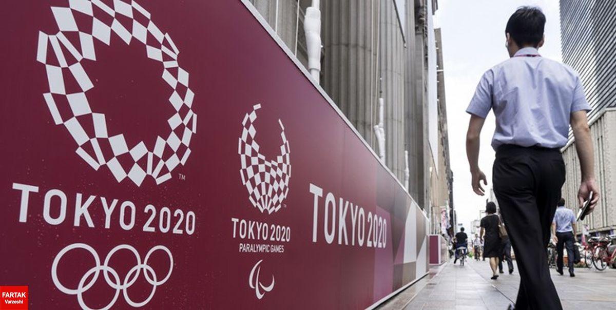 درخواست رئیس IOC برای حضور تماشاگران در المپیک