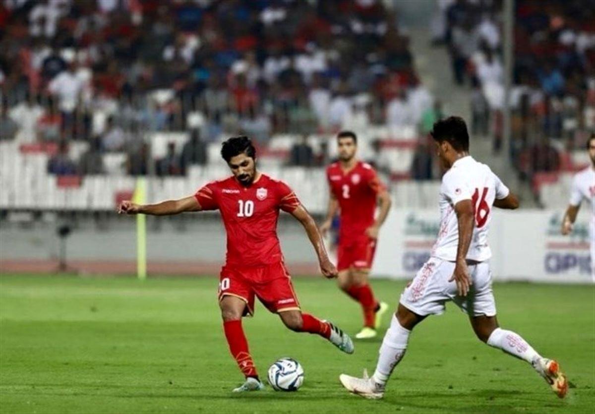 دلیل تصمیم AFC برای اعطای میزبانی از زبان رئیس فدراسیون بحرین